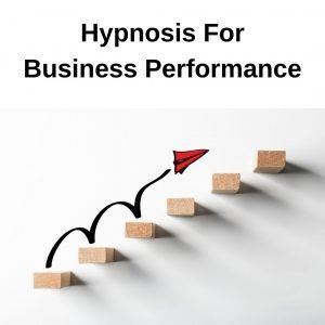 Hypnosis for Business